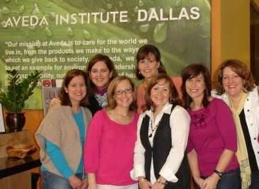 Blog aveda institute