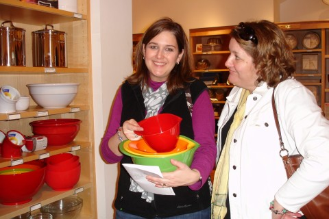 Blog williams sonoma