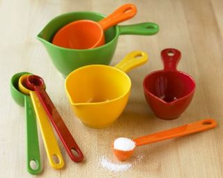 Blog measuring cups