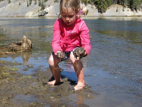 Blog mud