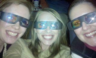 Blog 3d movie