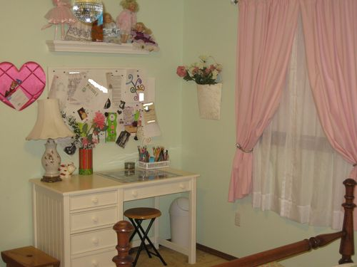 Room makeover...BEFORE