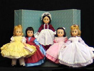 Madame Alexander Little Women on eBay