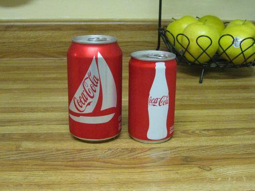 Cokes little sister