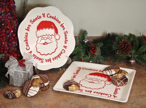CookiesforSantaplate