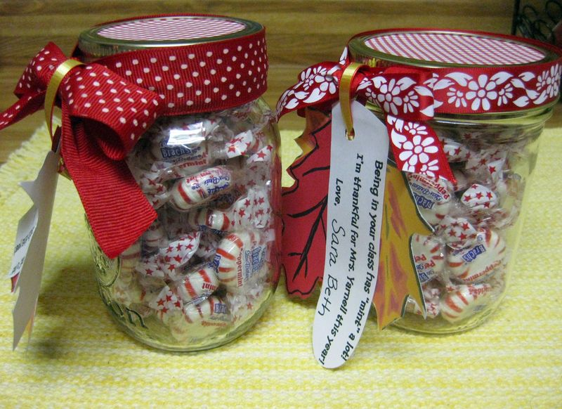 Thankful Jars 2