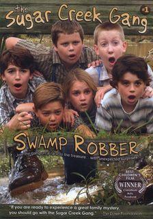 Sugar Creek Gang #1