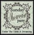 Sunday Showcase Party