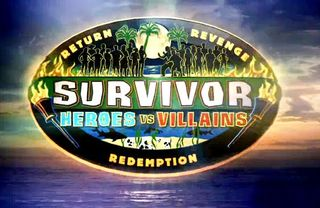 Survivor Season 20