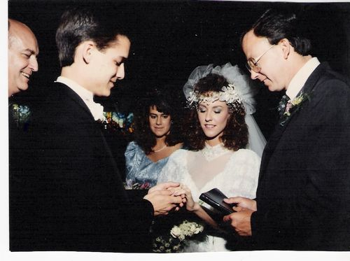 John Gina Wedding[1]