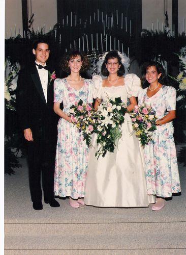 Throwback Thursday 19 Years Ago Marythekaytheblog