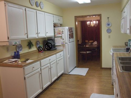 New kitchen 2