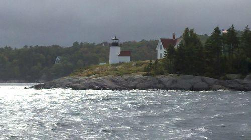 Day 3 camden lighthouse from schooner