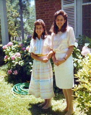 Sisters MK senior