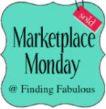 Marketplace Monday button