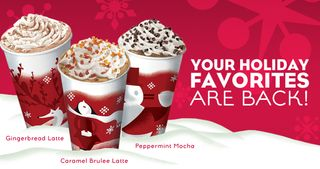 Favorite Peppermint Products starbucks peppermint mocha
