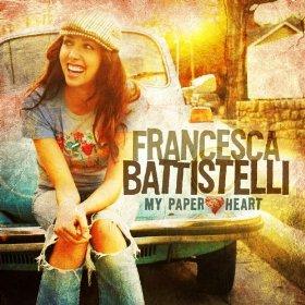 Francesca Battistelli Free to be Me