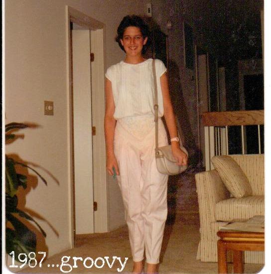 Stylish MarytheKay 1986