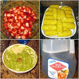 Memorial day essential side dishes