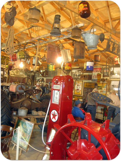 South Dakota Pioneer Power cool old stuff