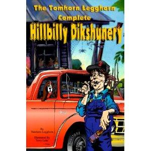 Hillbilly dictionary