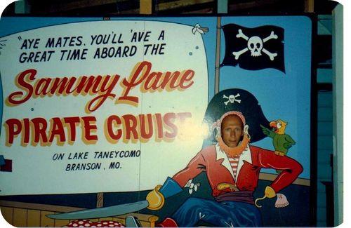 Dave sammy lane cruise
