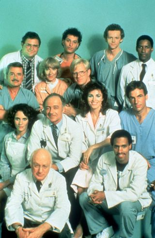 St. Elsewhere show