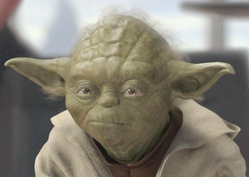 Yoda trustworthy