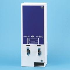 Tampax dispenser