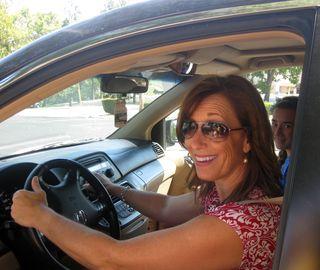 Carpool rockstar janna