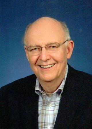 Dr. John Henry Moore