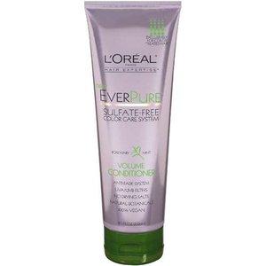 Loreal EverPure Juniper Mint shampoo