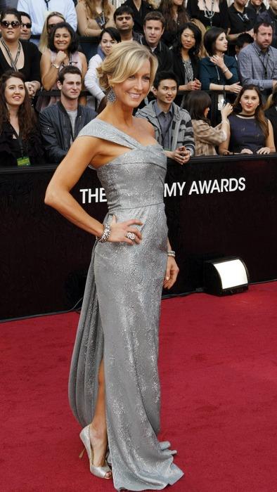 Oscars Lara Spencer