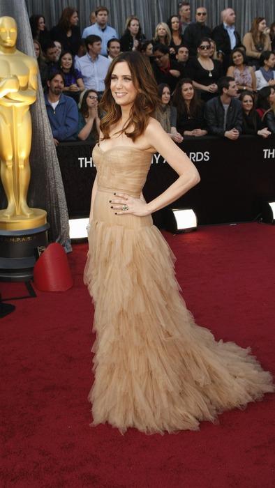 Oscars Kristin Wiig