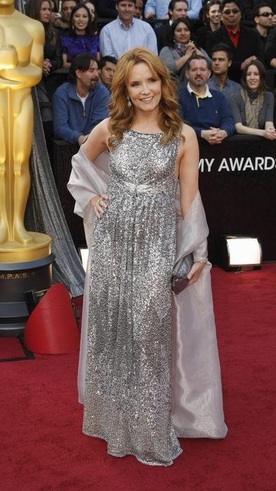 Oscars Lea Thompson