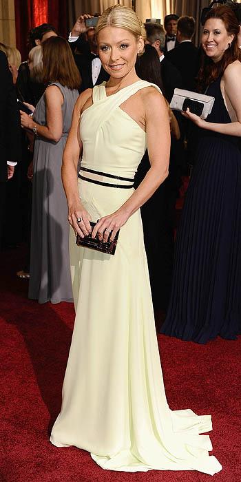 Oscars Kelly Ripa