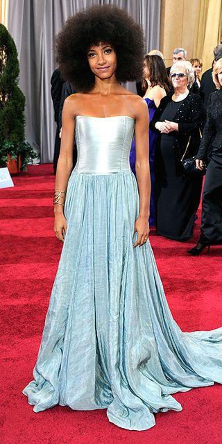 Oscars Esperanza Spalding