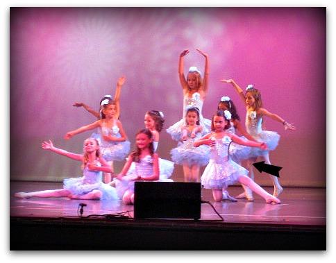 Sara ballet 2