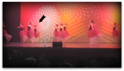 Rebecca ballet 2