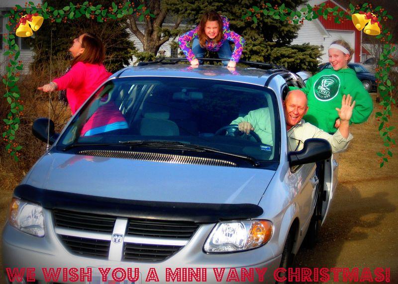 Christmas awkward family gaudy edition 2