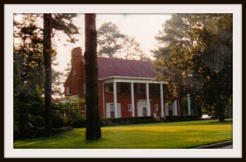 Home of my childhood