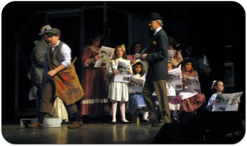 Hello Dolly Act 1 Scene 1
