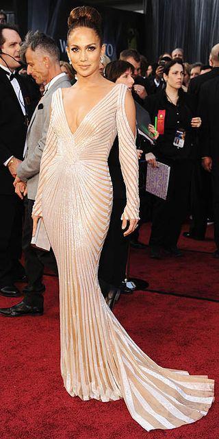 Oscars Jennifer Lopez