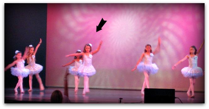Sara ballet 1