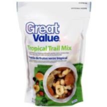 Great Value Tropical Trail Mix
