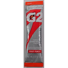 G2 powder mix picture