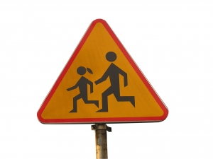 Stock xchng credit 1319861_children_crossing