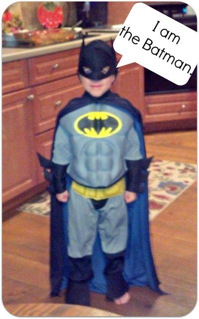 Birthday weekend batman costume2