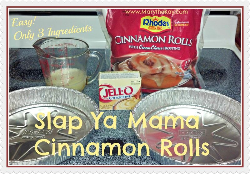 The best and easiest cinnamon rolls ever