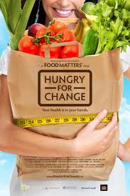 Hungry for Change on Netflix